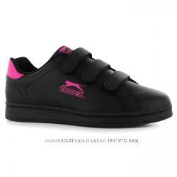 Slazenger женские кроссовки