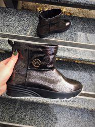 Зимние ботинки 13 разновидностей