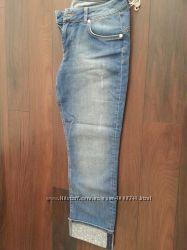Новые джинсы фирмы Blugirl Folies , размер 32 , сделаны в Турции