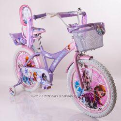 Двухколесный велосипед 20 ICE FROZEN