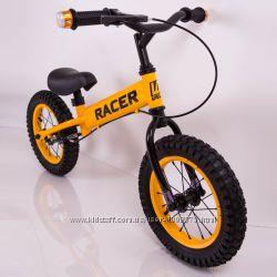 Беговел Racer BA12-04