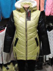 Жіноча куртка, женская куртка зимняя