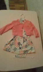 Платья для девочки Carter&acutes
