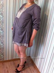 Платье , туника для беременных