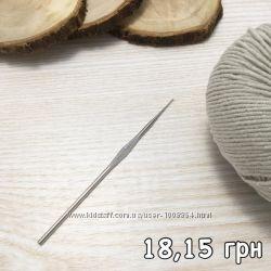 Крючок без ручки, 12 см, 0, 60 мм
