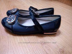 Школьные туфли для девочек ТОМ М 34-37 р