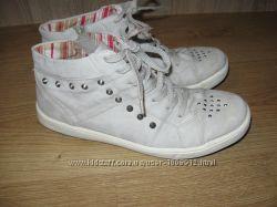 Ботинки Хайтопы Rieker 39 р
