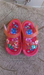 обувка на море