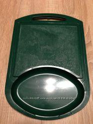 Доска разделочная пластиковая 34х23