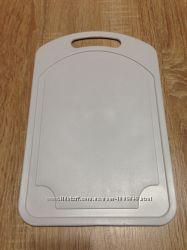 Доска разделочная пластиковая 28, 5х18, 5