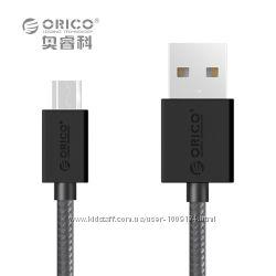 Micro USB кабель ORICO