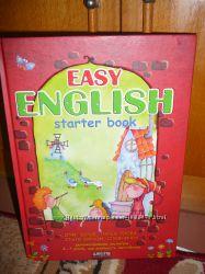англо-укр словник з малюнками для дошкільнят