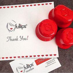 Безопасный увеличитель для губ Fullips  супер цена