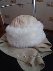 Зимова шапка-шарф Voyager 54
