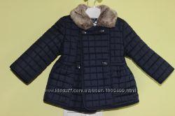 Модная куртка для принцессы