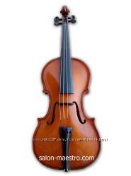 011466 Отличная скрипка размером 24