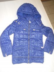 Фірмова mexx демисезонна куртка з капішоном