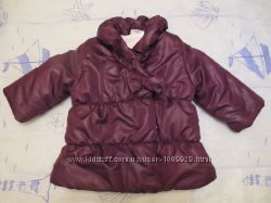 Демисезонная курточка 1-1, 5 года