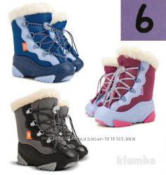 Зимние сапоги Demar Snow Mar Демар. Зимние ботинки