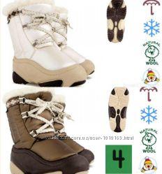 Зимние сапоги Demar Joy Демар. Зимние ботинки