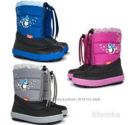 Зимние сапоги Demar Kenny Демар. Все размеры. Зимние ботинки.