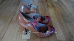Туфли на каблуке 37