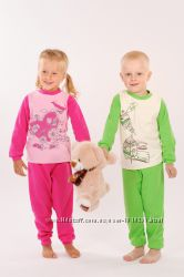 Пижама детская для девочки или мальчика.