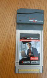 Продам 3G Модем Kyocera KPC650 Express Card