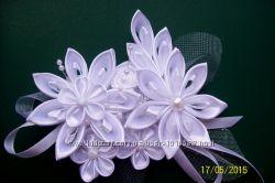 Свадебный цветок