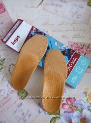 Ортопедические детские стельки и вставки в обувь Kaps Польша Profilactic