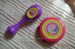 Игрушечный инструмент Peppa Pig