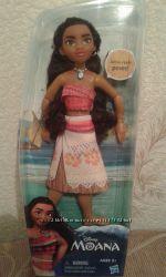 Hasbro Кукла Disney Moana of Oceania Adventure Doll