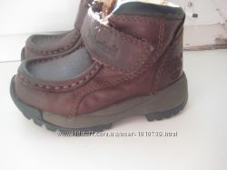 Ботинки Timberland деми
