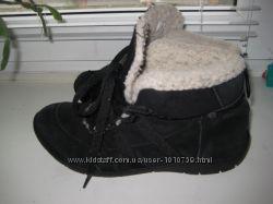 Кроссовки ботинки b. u. m.
