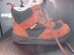 Ботинки Ecco Gore Tex зима