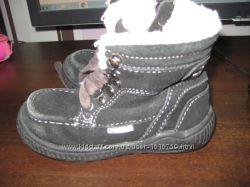 Ботинки OshKosh деми