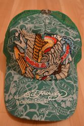 Продам летнюю кепку Ed Hardy by Christina Aguilera