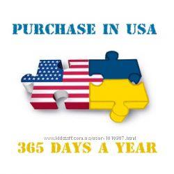 магазины США - авиа 9. 5кг - море 6 кг