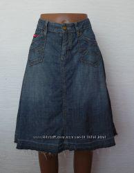 Юбка М - фирменная одежда