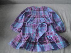 Платье для девочки 5-ти лет