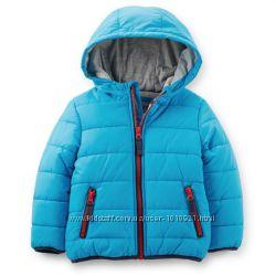 Демисезонная куртка Carters, размер 2Т