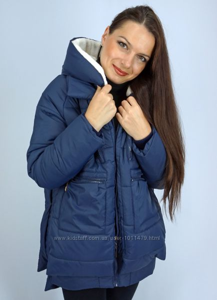 Скидки Куртки женские молодежные, 600 грн. Женские зимние куртки купить  Хмельницкий - Kidstaff   №14924807 d6184cc6b9d