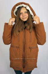 Скидка Куртка женская зимняя много замков теплая стильная, 600 грн ... 1180c0d3353