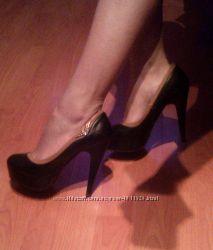 Туфли бу в хорошем состоянии