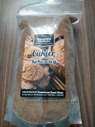 Кокосовый Пальмовый сахар 1 кг