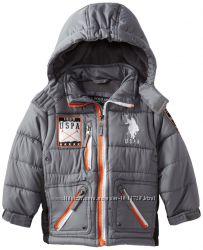 Куртка U. S POLO ASSN