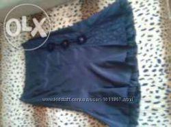 Красивая женская юбка размер 52