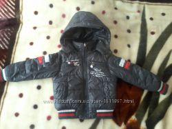 Куртка еврозима M. N. S. X.