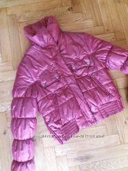 Куртка демисезонная в отличном состоянии