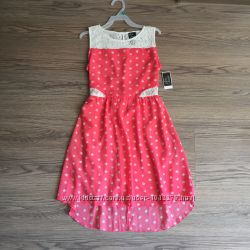 Платье USA летнее на 14-16 лет